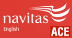 logotipo de australian college of english-navitas english