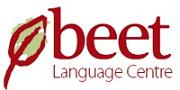 logotipo de beet language centre
