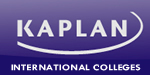 logotipo de kaplan international colleges australia